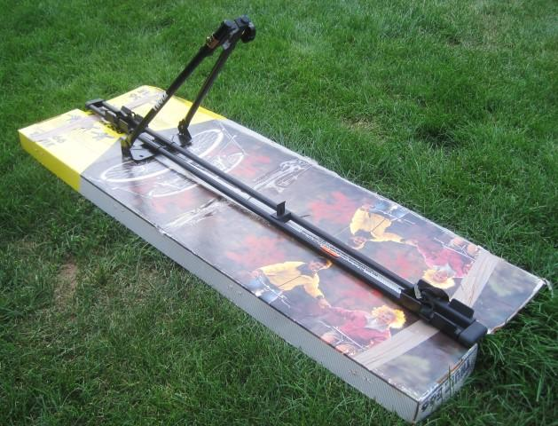 Bike Carrier Thule 566 North West Calgary Mobile