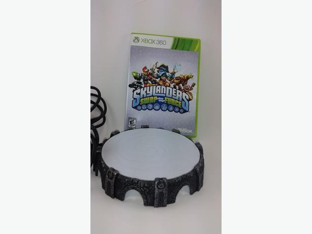 SKYLANDERS Swap Force PORTAL OF POWER for Xbox 360