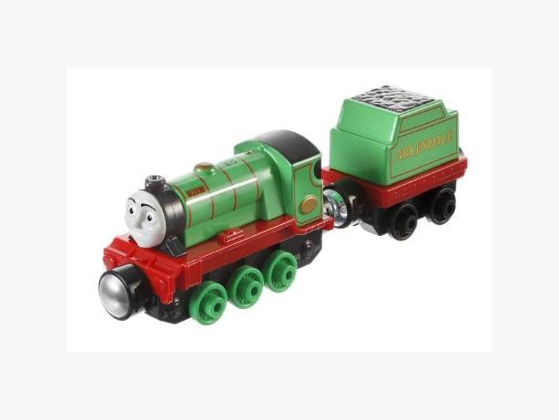 Thomas & Friends Take-N-Play Trains!