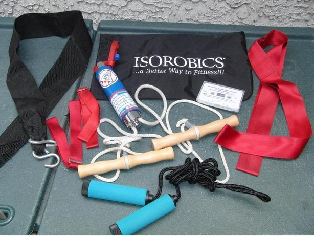 Isorbics Exercise System