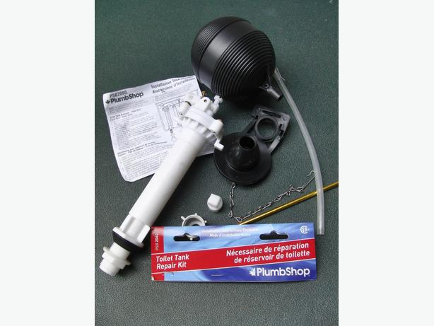 Toilet Tank Repair Kit