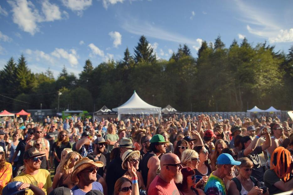 Sylvan Beach Festival
