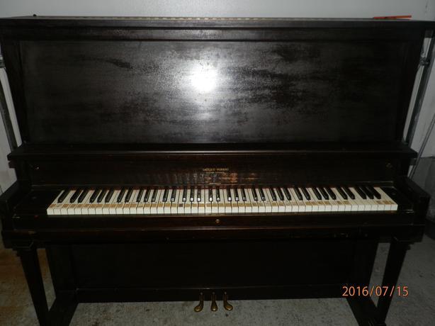 Free Sherlock Manning Upright Piano Stittsville Ottawa