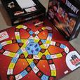 Big Bang Theory: Fact or Fiction boardgame