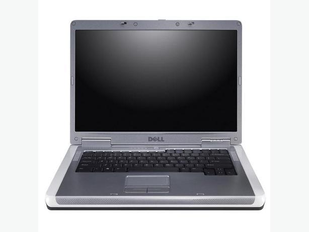 """Dell 15"""" 1.8GHz 3GB Ram 160GB HDD"""