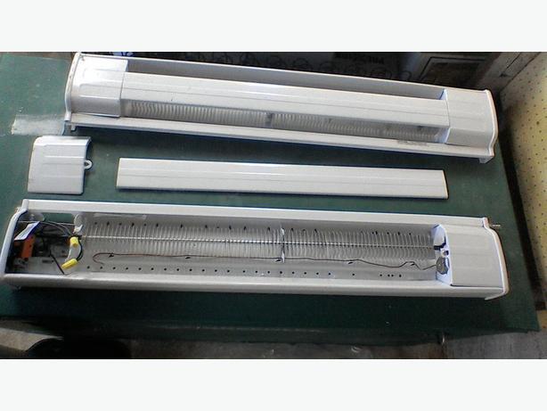 baseboard register