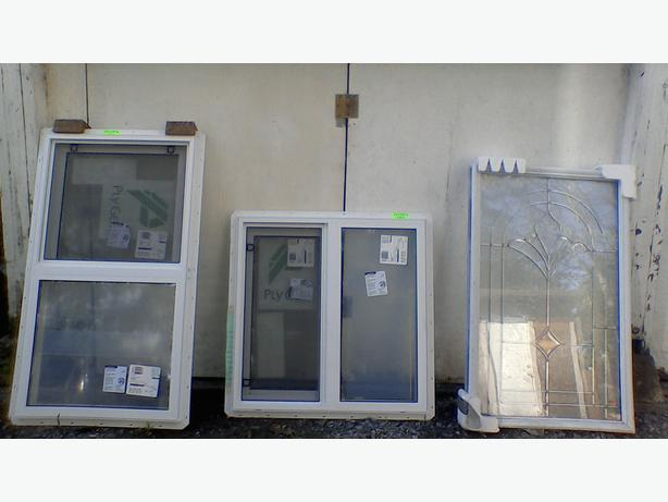 3# brand new windows