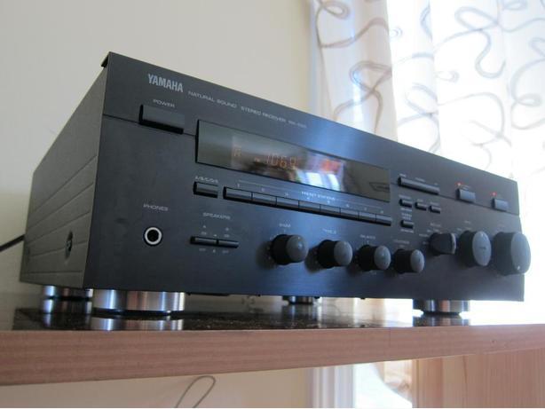 YAMAHA RX-595 STEREO AV RECEIVER *QUALITY YAMAHA SOUND*
