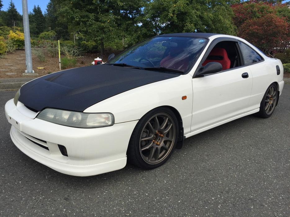 1997 honda acura integra type r courtenay courtenay comox mobile. Black Bedroom Furniture Sets. Home Design Ideas