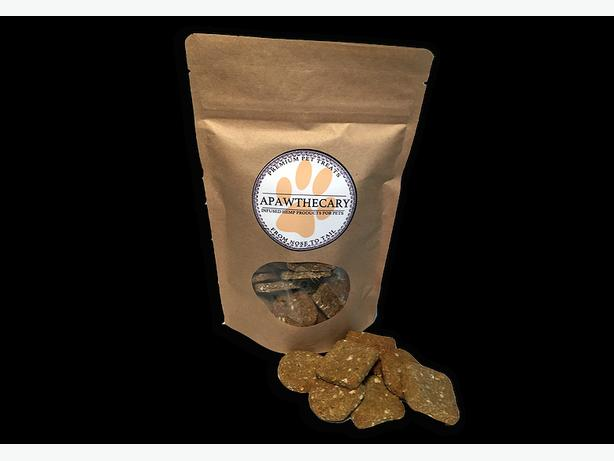 Medicated Pet Treats