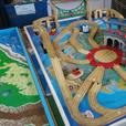 Used classic wooden Thomas and Friends products!