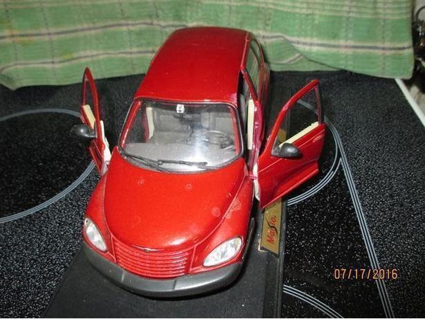 Model PT Cruiser