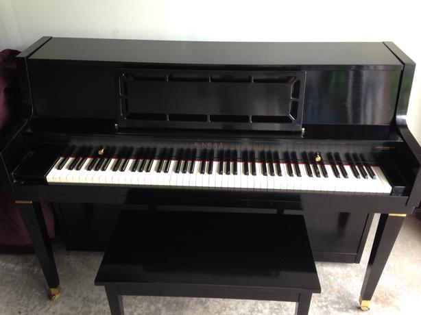 Kawai upright piano with bench orleans ottawa for Yamaha piano store winnipeg