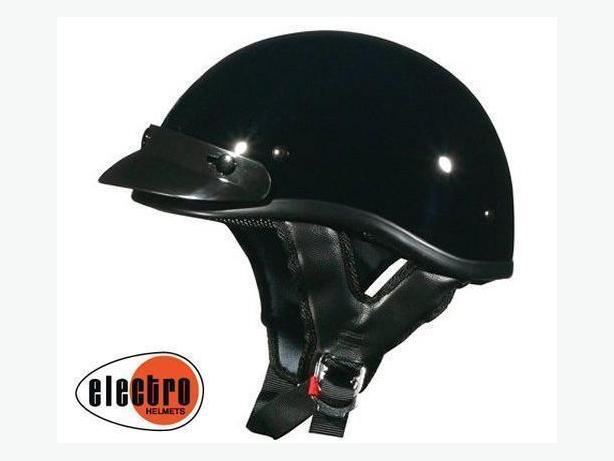 Half-Helmet ~ S/M