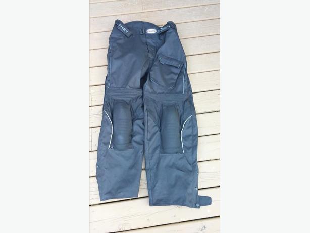 Joe Rocket Ballistic Waterproof Motorcycle Pants