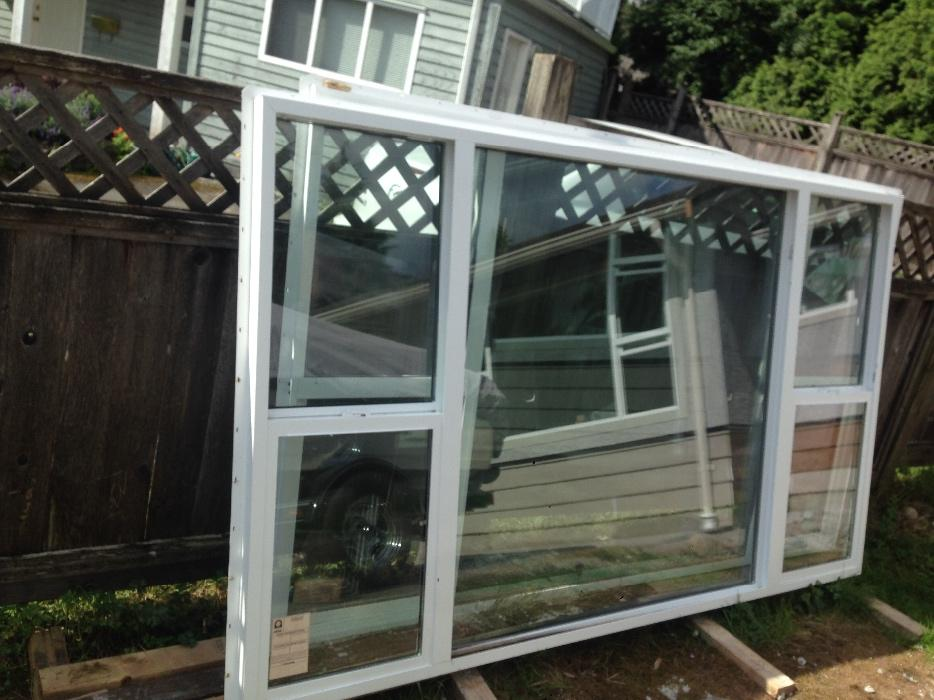 new windows for sale outside metro vancouver vancouver