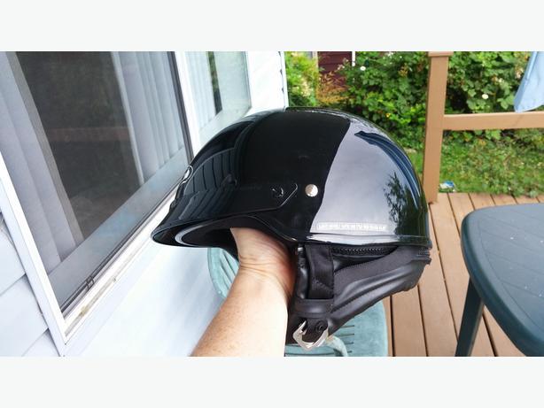 XXL HJC DOT Motorcycle Helmet