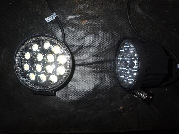 brand new assorted led lights