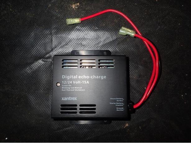 xantrex digital echo-charge