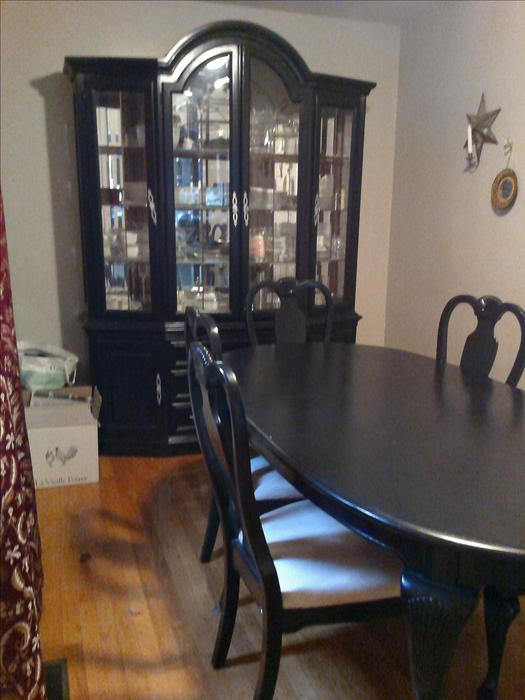 Dining Room Set Ottawa Complete Must Go Nepean