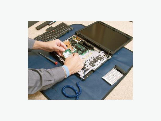 Laptop Motherboard Computer Repair & Service (Windows Based)
