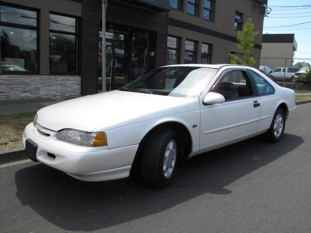 1994 Ford T Bird,Island car only 144,000K two owners,Immaculate