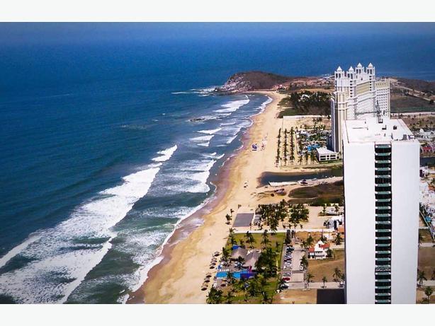3 Bedroom Ocean Front Condo Mazatlan Mexico