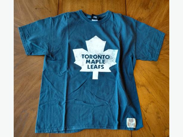 HOCKEY T-SHIRTS FOR SALE - NHL, MAPLE LEAFS, CAPITALS, & MORE