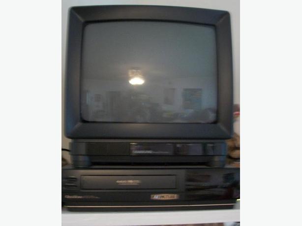 TV's portable