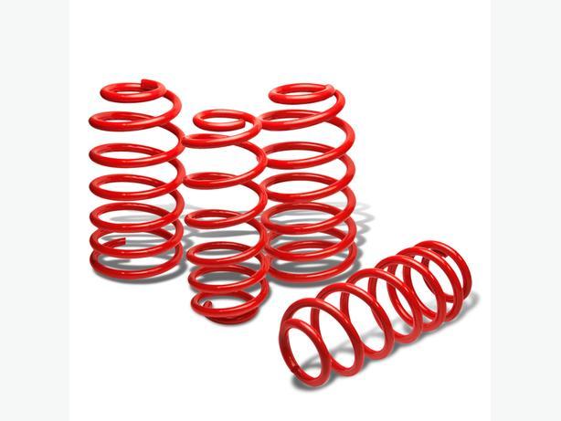 FOR TRADE: Cobalt lowering springs.... (Trade for used Cobalt SS springs)