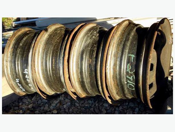 14 inch rims set of 4