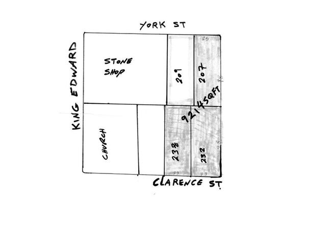 Power Marketing Real Estate - 232-238 Clarence St