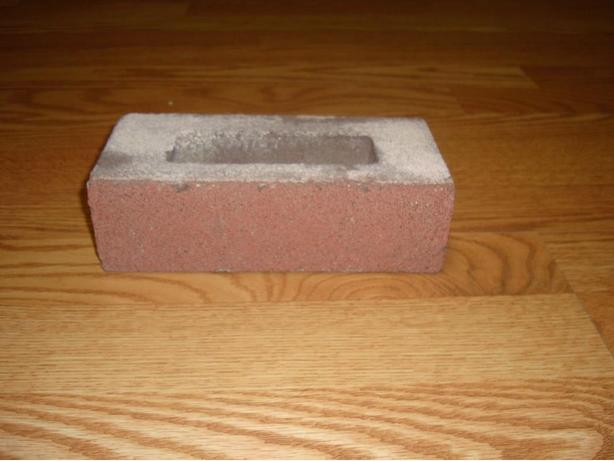 WANTED: Looking for this brick - Please contact
