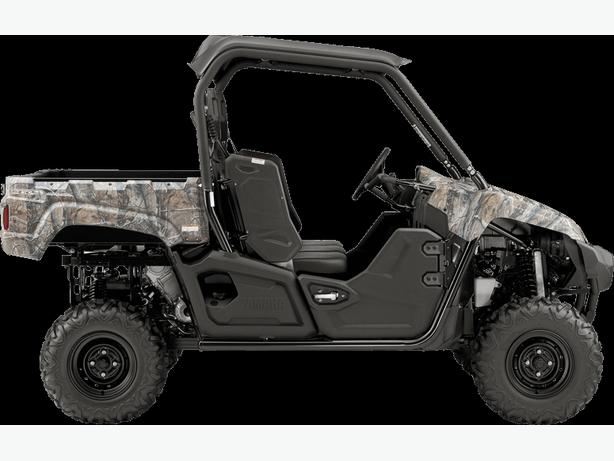 2017 yamaha viking 700 camo outside ottawa gatineau area for Yamaha 700 viking