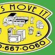 MOVING? Call LETS MOVE IT