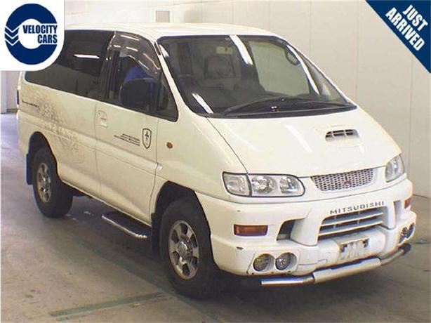 2000 mitsubishi diamante delica space gear 4wd 89k 39 s turbo. Black Bedroom Furniture Sets. Home Design Ideas