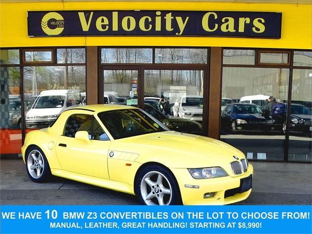 1999 bmw z3 roadster convertible 43k s manual hardtop outside rh usedvictoria com 1998 bmw z3 owners manual bmw z3 owners manual pdf