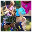 Farm Birthday Parties at Holly Hill Farm