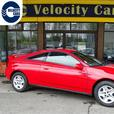 2001 Toyota Celica SS-2 106K's Coupe 190hp Tip-Tronic Absolutely-Red