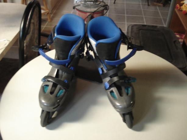 Rollerblades - Maxxum Macroblades - Men's 11.5