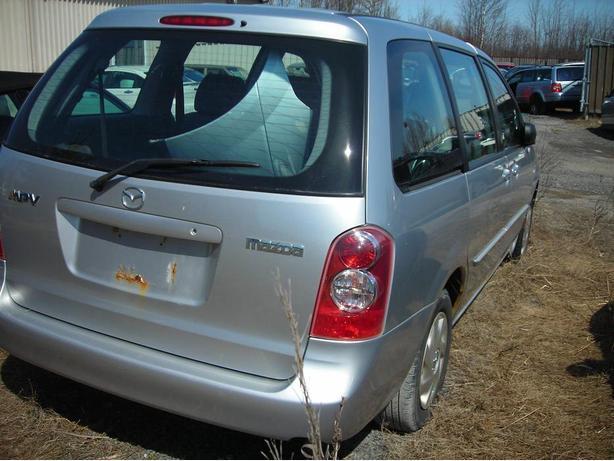 2006 MAZDA MPV PARTS