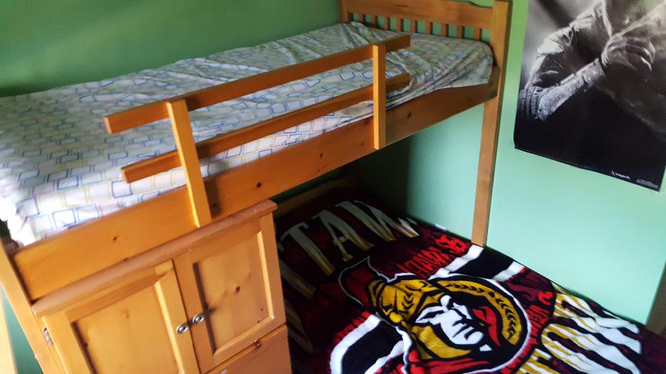Used Bunk Beds For Sale Montreal