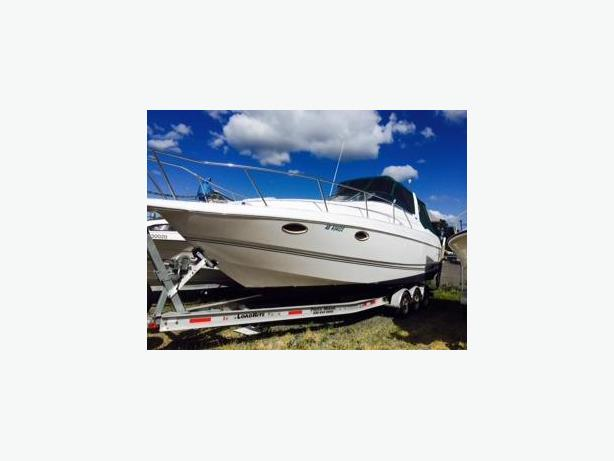 29.9' 1996 CHRIS CRAFT CROWN