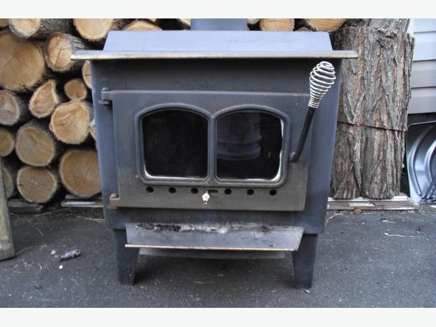 Wood Stove For Sale Courtenay Courtenay Comox