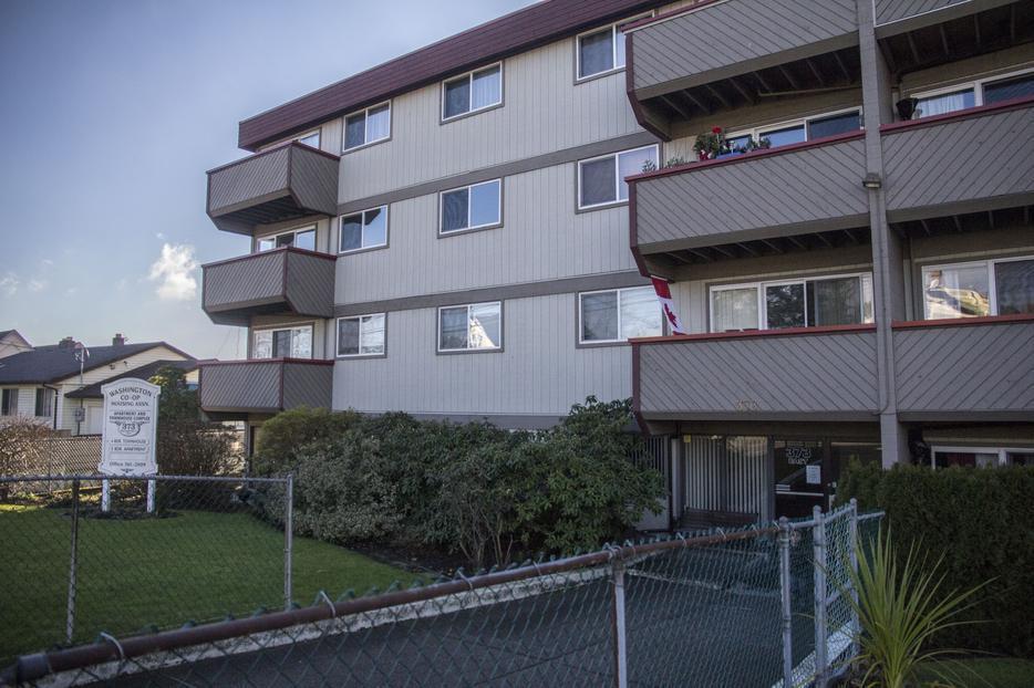Vancouver Island Cooperative Housing