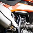 2016 KTM 450 SX-F