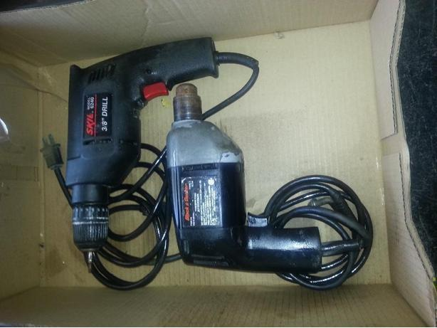 Electric drills for sale