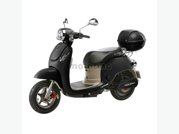 Motorino XPE Electric Scooter - No license or insurance