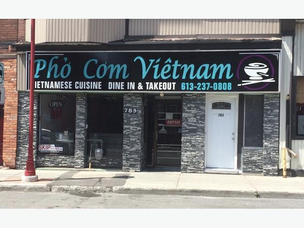 Brand New Restaurant for Sale