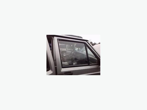 WANTED: jeep xj/mj passenger window glass